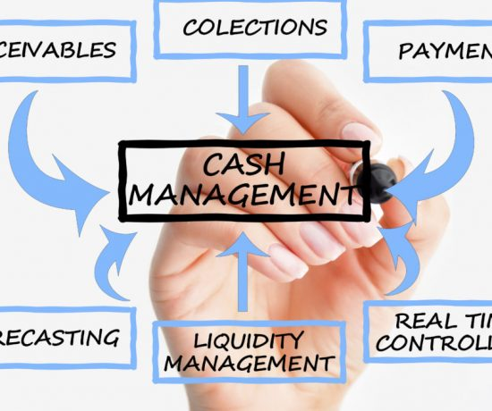 cash flow management service