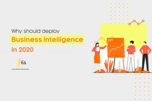 what is business intelligence and why should deploy BI in 2020