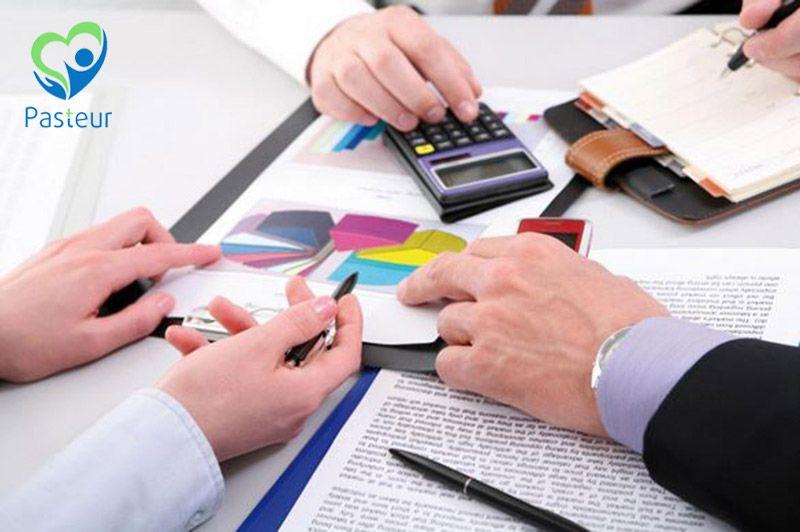 Dịch vụ kế toán thuê ngoài