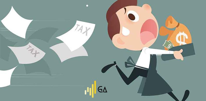 thuế thu nhập doanh nghiệp